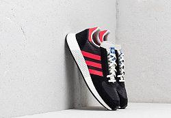adidas Marathon Tech Carbon/ Shock Red/ Core Black EUR 47 1/3