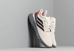 adidas Sobakov Off White/ Core Black/ Rawamb EUR 45 1/3