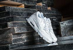 boty Nike Air Max 90 Ltr (GS) White/ White EUR 38.5