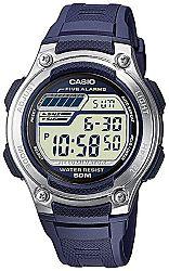 Casio Collection W-212H-2AVEF