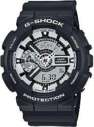 Casio TheG/G-SHOCK GA 110BW-1A