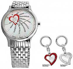 Cerruti 1881 Heart Model - Be My Valentine