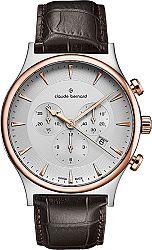 Claude Bernard ClassicGentsChronograph 10217 357R AIR1