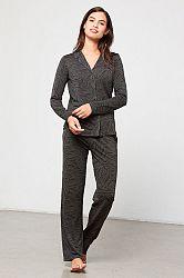 Etam - Pyžamová košile Lyana