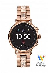 Fossil - Smartwatch FTW6011