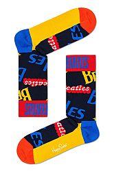 Happy Socks - Ponožky The Beatles