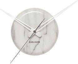 Karlsson Marble Dot KA5535WH