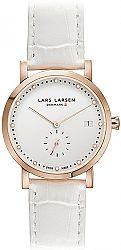 Lars Larsen LW37 Emma Rose Gold 137RWWL