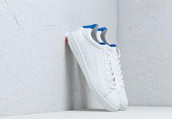 le coq sportif Blazon Optical White/ Cobalt EUR 38