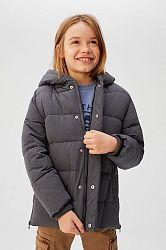Mango Kids - Dětská bunda Lucas 110-152 cm