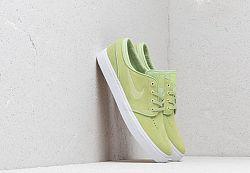 Nike Zoom Stefan Janoski Barely Volt/ Barely Volt-White EUR 44.5