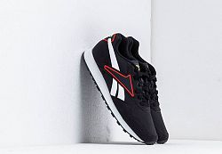 Reebok Rapide MU Black/ White/ Grey/ Red/ Lime EUR 45.5