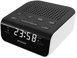 Sencor Radiobudík SRC 136 WH