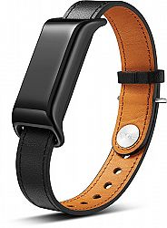 TCL MOVEBAND 2 Fashion náramek, Full Black MB12-2DLCE11