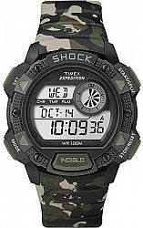 Timex Expedition Base Shock T49976