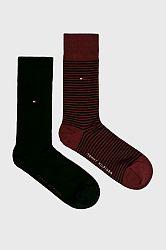 Tommy Hilfiger - Ponožky (2 pack)
