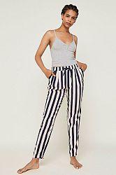 Undiz - Pyžamové kalhoty Fleurchiniz