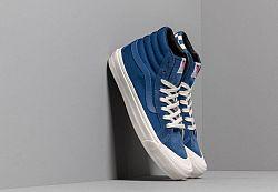 Vans OG Style 138 LX (Suede/ Canvas) True Blue/ EUR 43