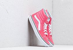 Vans Sk8-Hi Strawberry Pink/ True White EUR 36
